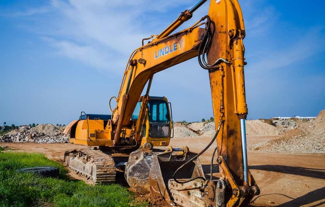 Heavy Equipment Leasing and Financing Denver Colorado