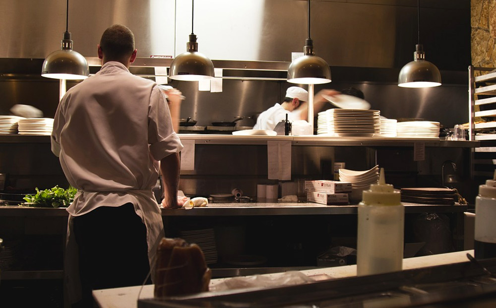 Restaurant Equipment Leasing and Financing In Denver Colorado